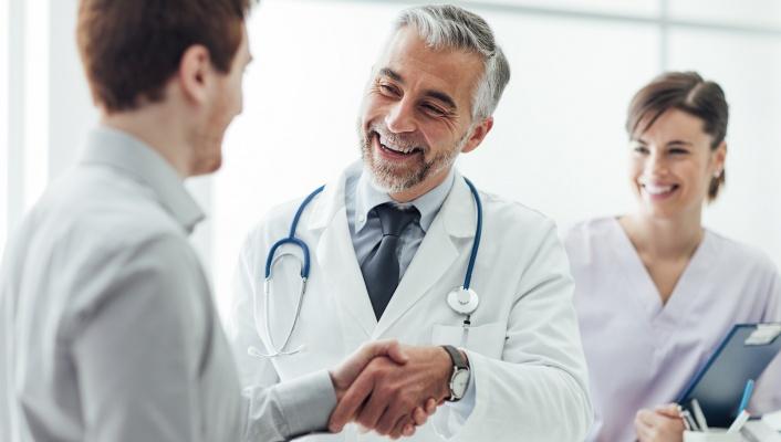 mejor compañía seguro médico