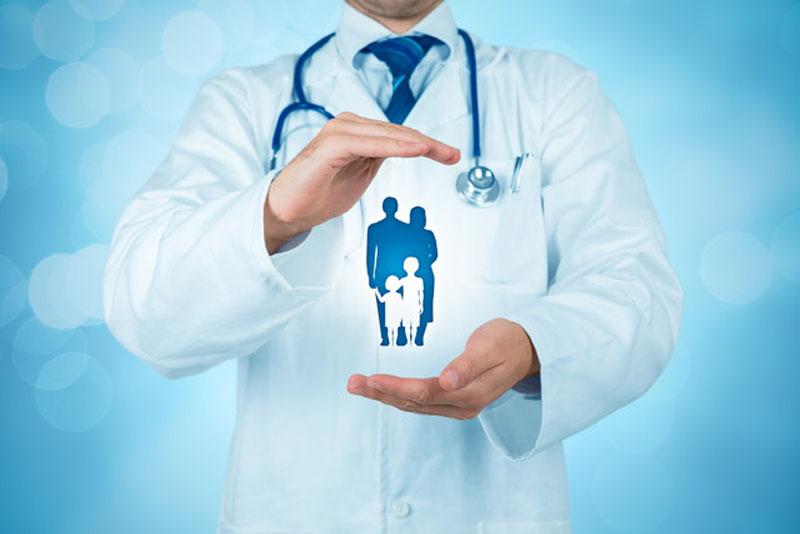 seguro médico adaptado